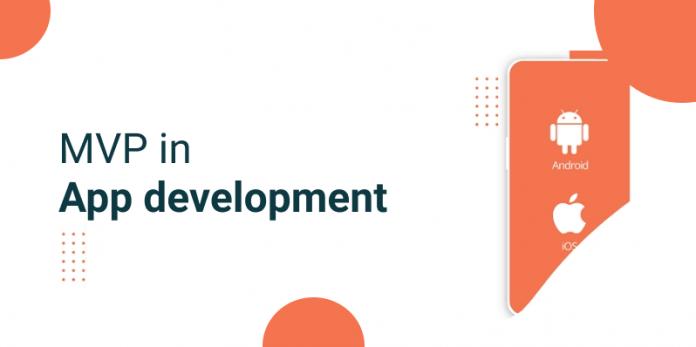 MVP in app development